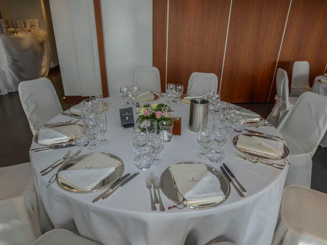 Il matrimonio di Fabio e Marcella a Rapallo, Genova 19