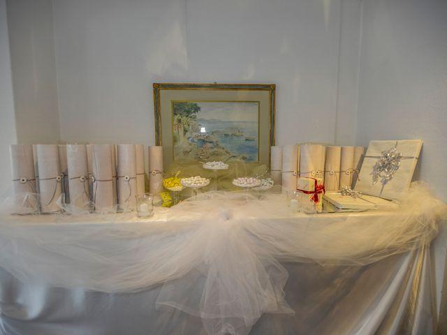 Il matrimonio di Fabio e Marcella a Rapallo, Genova 21