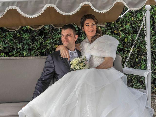 Il matrimonio di Fabio e Marcella a Rapallo, Genova 24