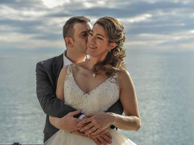 Il matrimonio di Fabio e Marcella a Rapallo, Genova 2