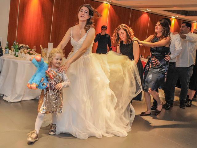 Il matrimonio di Fabio e Marcella a Rapallo, Genova 33