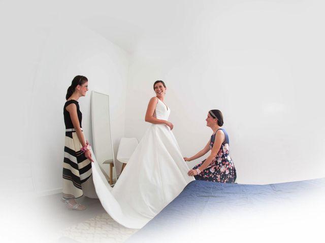 Il matrimonio di Mattia e Federica a Pisogne, Brescia 8
