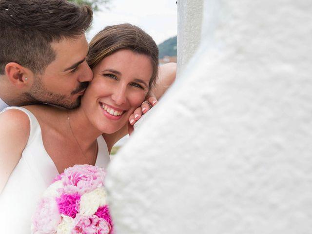 Il matrimonio di Mattia e Federica a Pisogne, Brescia 28