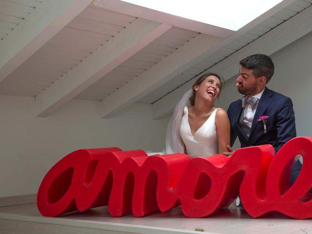 Il matrimonio di Mattia e Federica a Pisogne, Brescia 35