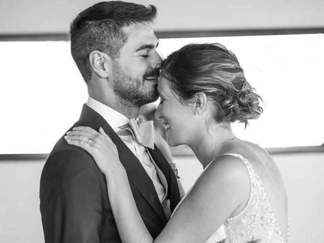 Il matrimonio di Mattia e Federica a Pisogne, Brescia 37