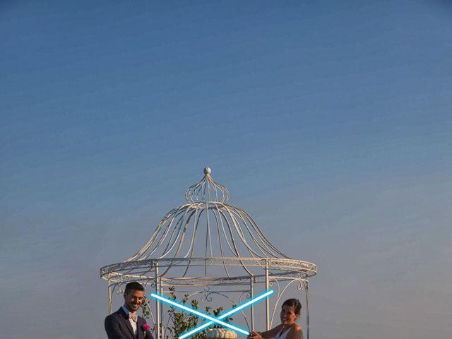 Il matrimonio di Mattia e Federica a Pisogne, Brescia 42