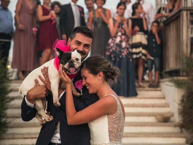 Il matrimonio di Mattia e Federica a Pisogne, Brescia 52