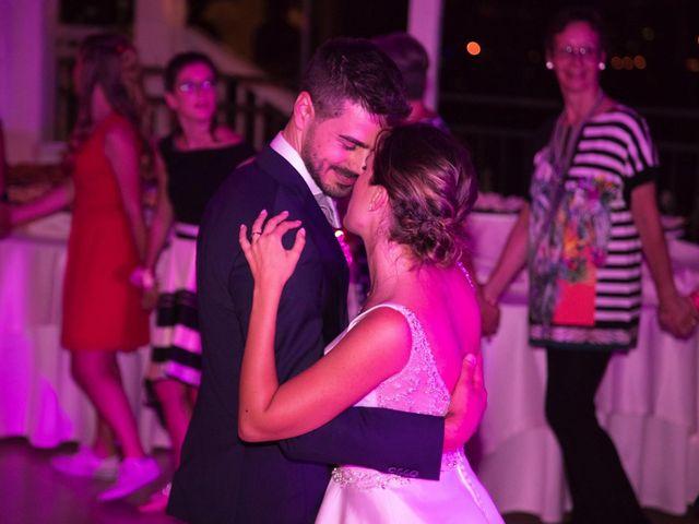 Il matrimonio di Mattia e Federica a Pisogne, Brescia 54