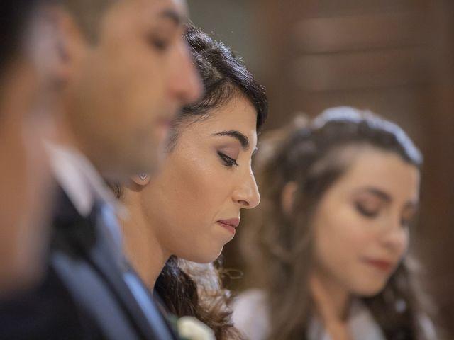 Il matrimonio di Rosanna e Omar a Caprino Veronese, Verona 13