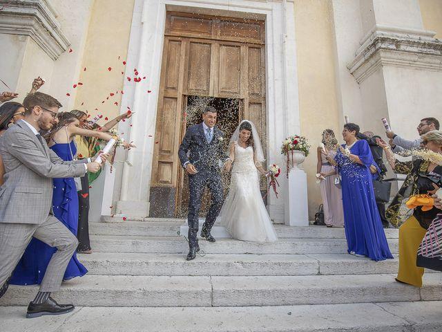 Il matrimonio di Rosanna e Omar a Caprino Veronese, Verona 14