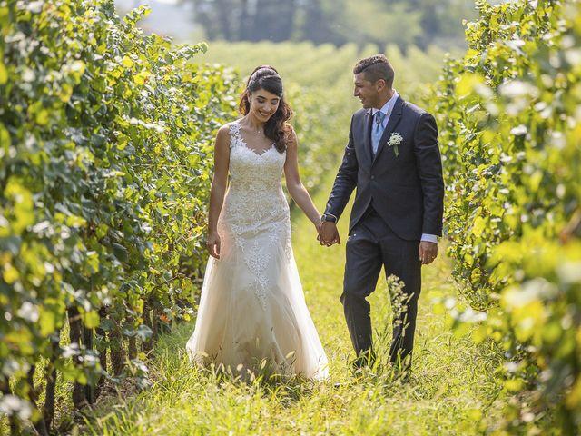 Il matrimonio di Rosanna e Omar a Caprino Veronese, Verona 16