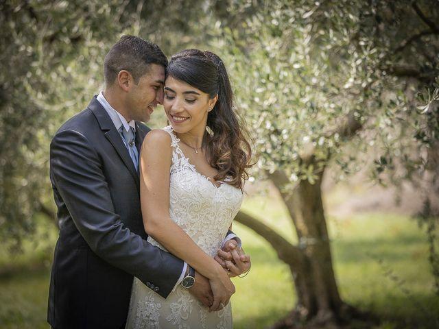 Il matrimonio di Rosanna e Omar a Caprino Veronese, Verona 17