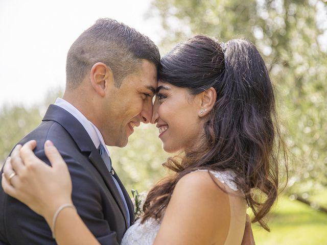 Il matrimonio di Rosanna e Omar a Caprino Veronese, Verona 18