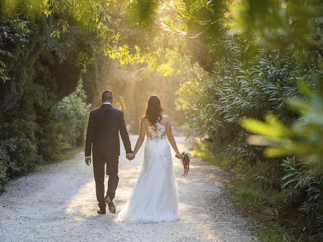 Il matrimonio di Rosanna e Omar a Caprino Veronese, Verona 23