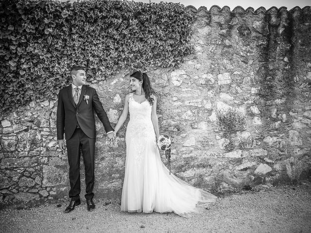 Il matrimonio di Rosanna e Omar a Caprino Veronese, Verona 24