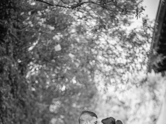 Il matrimonio di Rosanna e Omar a Caprino Veronese, Verona 26