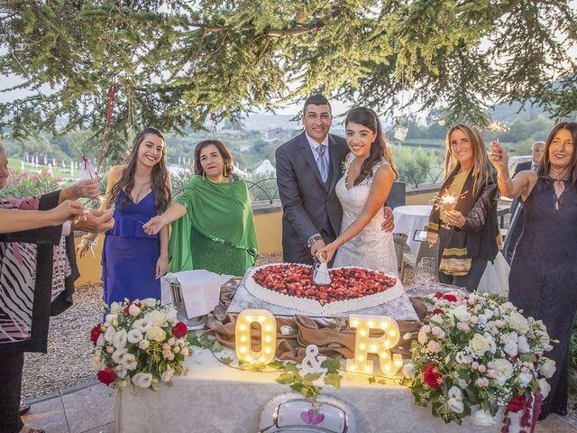 Il matrimonio di Rosanna e Omar a Caprino Veronese, Verona 32