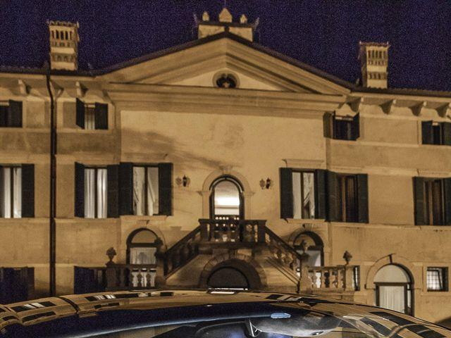 Il matrimonio di Rosanna e Omar a Caprino Veronese, Verona 36