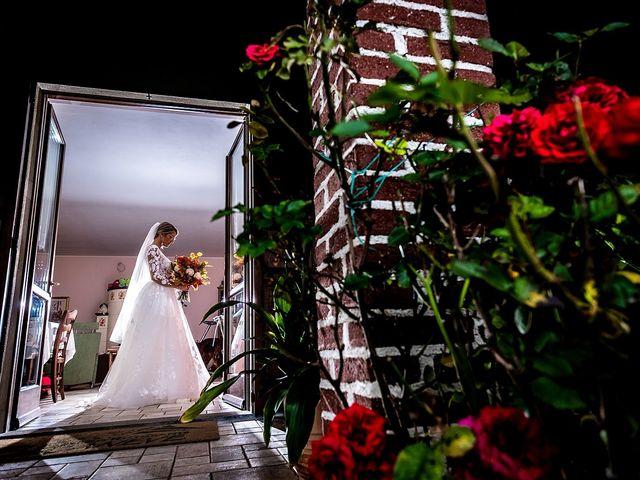 Il matrimonio di Stefano e Roberta a Biella, Biella 10