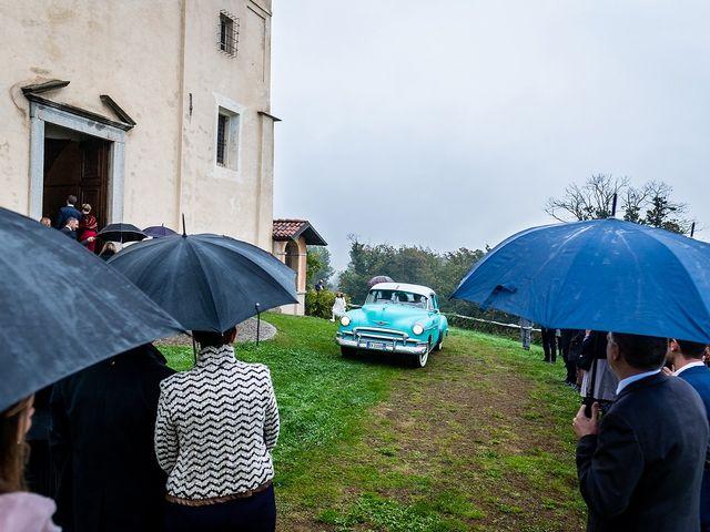Il matrimonio di Stefano e Roberta a Biella, Biella 13