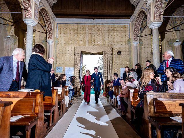 Il matrimonio di Stefano e Roberta a Biella, Biella 14