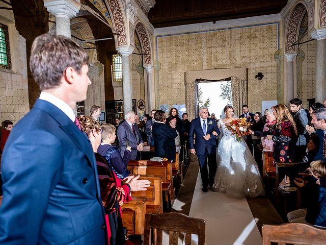 Il matrimonio di Stefano e Roberta a Biella, Biella 15