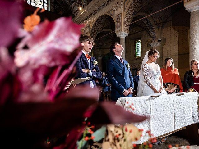 Il matrimonio di Stefano e Roberta a Biella, Biella 16