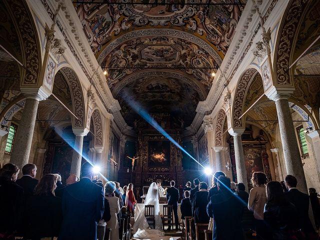 Il matrimonio di Stefano e Roberta a Biella, Biella 17