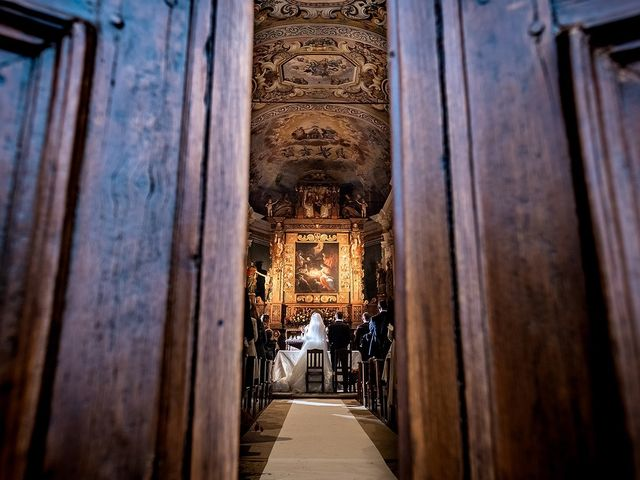 Il matrimonio di Stefano e Roberta a Biella, Biella 21