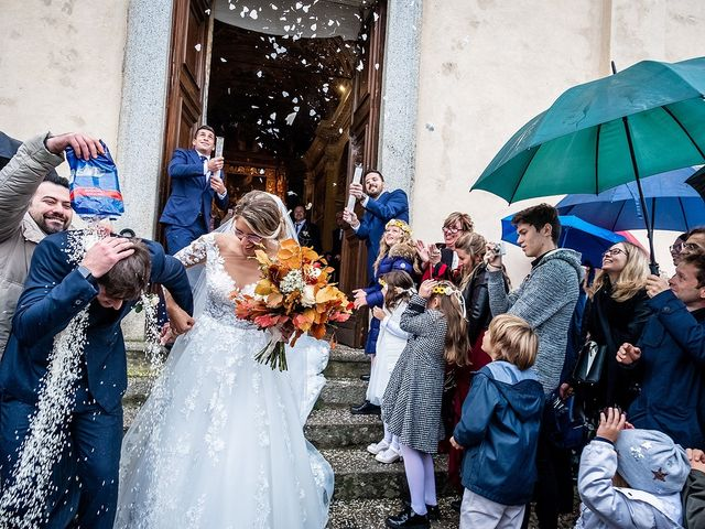 Il matrimonio di Stefano e Roberta a Biella, Biella 25
