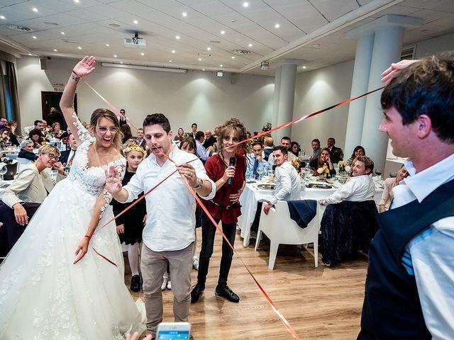 Il matrimonio di Stefano e Roberta a Biella, Biella 37