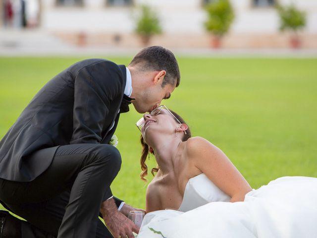 Le nozze di Emilia e Matteo