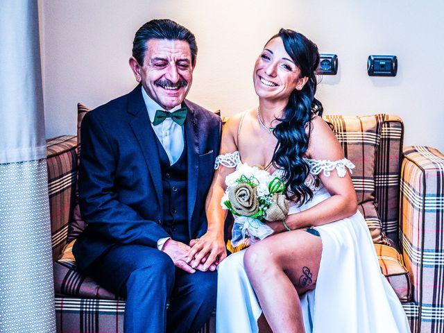 Il matrimonio di Enrico e Alessandra a Nembro, Bergamo 9