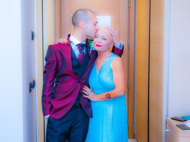 Il matrimonio di Enrico e Alessandra a Nembro, Bergamo 15