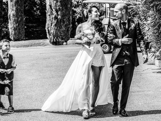Il matrimonio di Enrico e Alessandra a Nembro, Bergamo 30