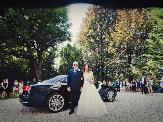 Il matrimonio di Marco e Roberta a Padova, Padova 7