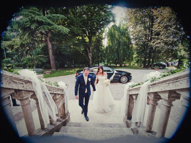 Il matrimonio di Marco e Roberta a Padova, Padova 8