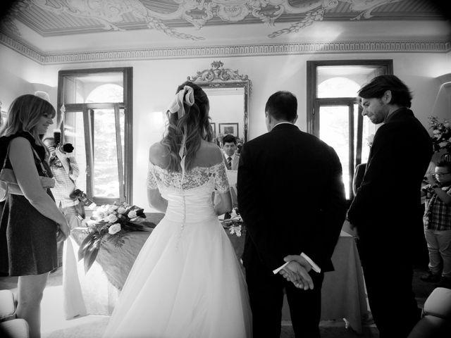 Il matrimonio di Marco e Roberta a Padova, Padova 10