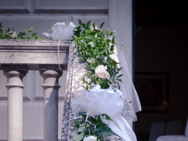 Il matrimonio di Marco e Roberta a Padova, Padova 12