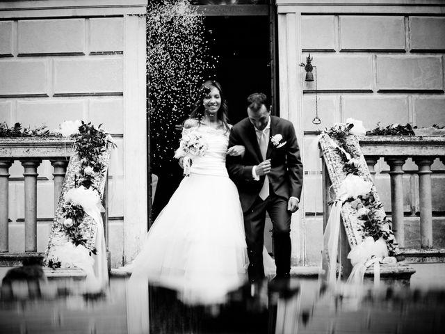 Il matrimonio di Marco e Roberta a Padova, Padova 15