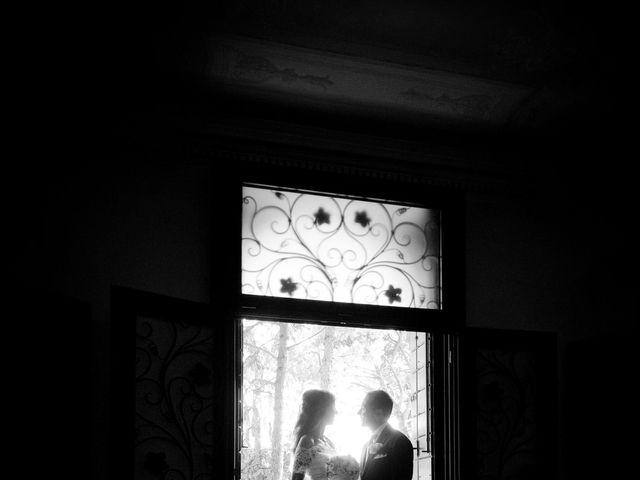 Il matrimonio di Marco e Roberta a Padova, Padova 16