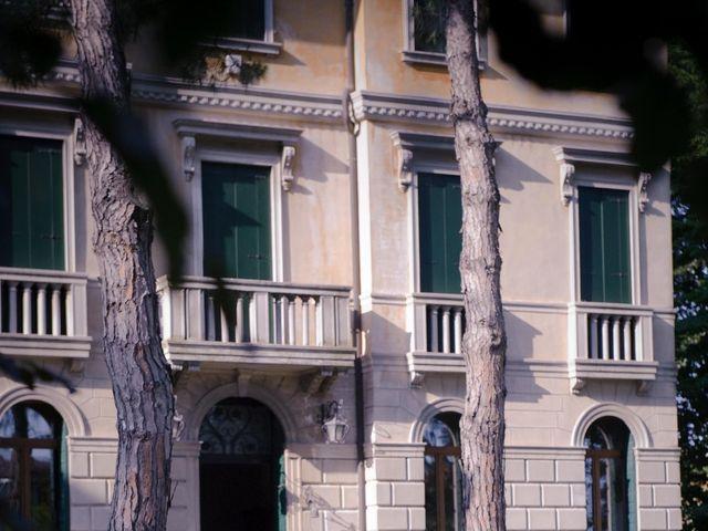 Il matrimonio di Marco e Roberta a Padova, Padova 18