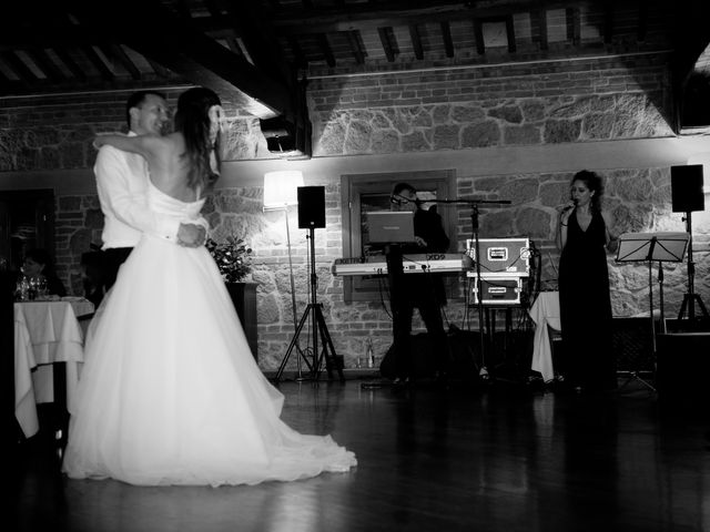 Il matrimonio di Marco e Roberta a Padova, Padova 24