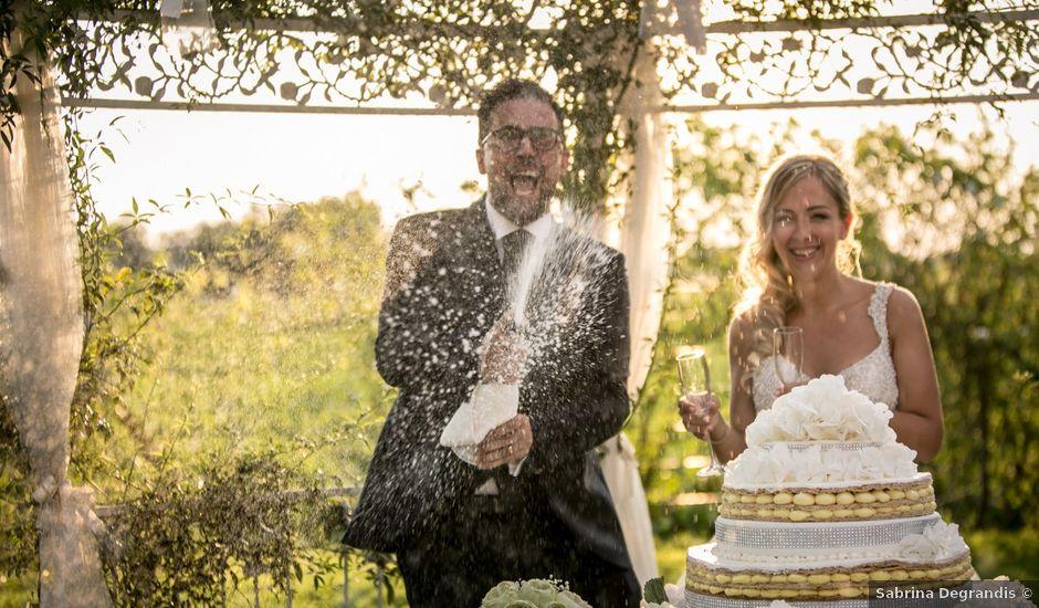 Il matrimonio di Alfredo e Federica a Loreo, Rovigo