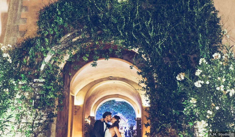 Il matrimonio di Giorgio e Lidia a Siracusa, Siracusa