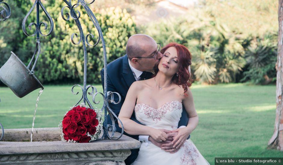 Il matrimonio di Daniele e Emanuela a Roma, Roma