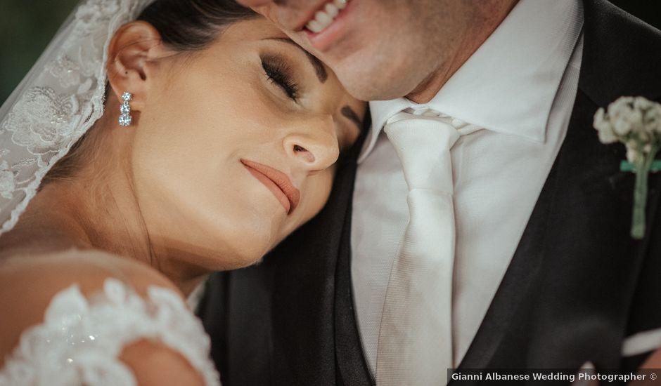 Il matrimonio di Giuseppe e Serena a Corato, Bari