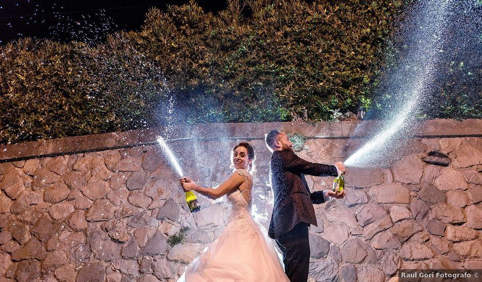 Il matrimonio di Nico e Alessandra a Livorno, Livorno