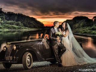 Le nozze di Roberta e Elvis  1
