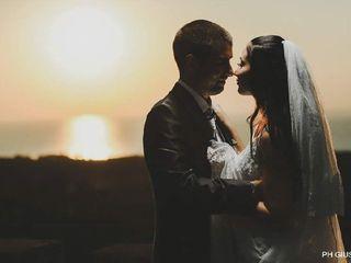 Le nozze di Roberta e Elvis  2